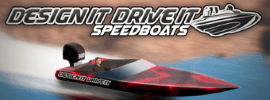 Wspierane gry - Design It, Drive It: Speedboats