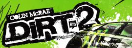 Wspierane gry - Dirt 2