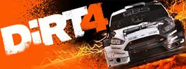 Wspierane gry - Dirt 4