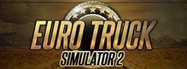 Wspierane gry - Euro Truck Simulator 2