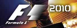 Wspierane gry - F1 2010
