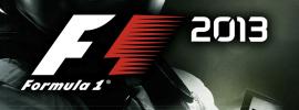 Wspierane gry - F1 2013