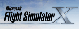 Wspierane gry - Flight Simulator X