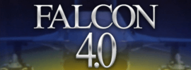 Wspierane gry - Falcon 4