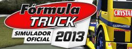 Wspierane gry - Formula Truck 2013