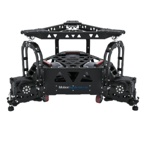 Platforma ruchu PS-3TM-550