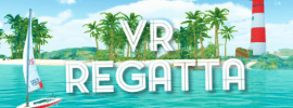 Wspierane gry - VR Regatta