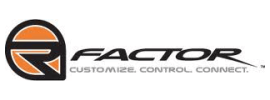 Wspierane gry - rFactor 1