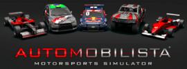 Wspierane gry - Automobilista