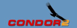 Wspierane gry- Condor 2