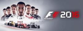 Wspierane gry - F1 2016
