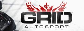 Wspierane gry - GRID Autosport