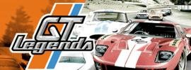 Wspierane gry - GT Legends