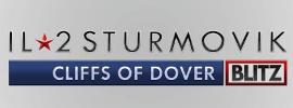 Wspierane gry - IL2 Cliffs Of Dover BLITZ