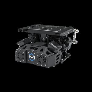 Platforma ruchu PS-2RM-150