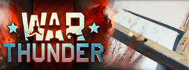 Wspierane gry - War Thunder