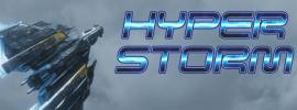 Wspierane gry - HyperStorm