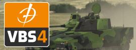 Wspierane gry - VBS4
