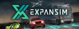 Wspierane gry - eXpanSIM