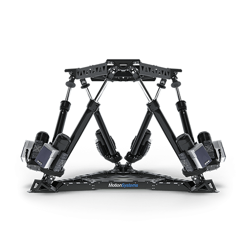 Platforma ruchu PS-6TL-1500