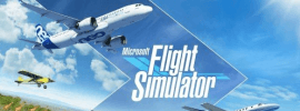 Supported games - Microsoft Flight Simulator 2020